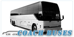 Cleveland Coach Buses rental