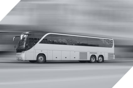 Coaches and mini buses for hire in Cleveland, OH