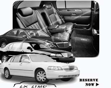 Cleveland Sedan hire for wedding