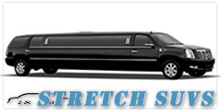 Cleveland wedding limo